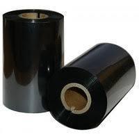 Риббон 75х300 wax/resin