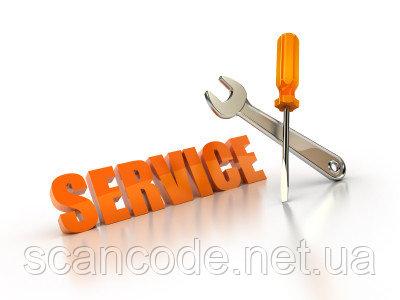 Сервисное обслуживание фискальной техники, кассовых аппаратов и РРО