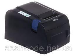 POS 58IVC чековый принтер 58мм c автообрезкой, USB_2