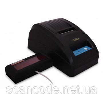 FP-101 Smart фискальный регистратор РРО Datecs
