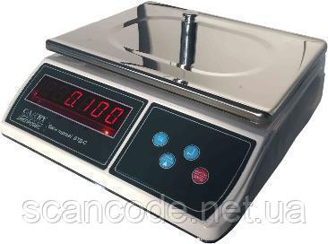 Весы фасовочные CAMRY ВТД-С