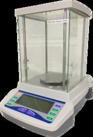 Весы лабораторные ФЕН-А2 (точность 0,0001 гр)