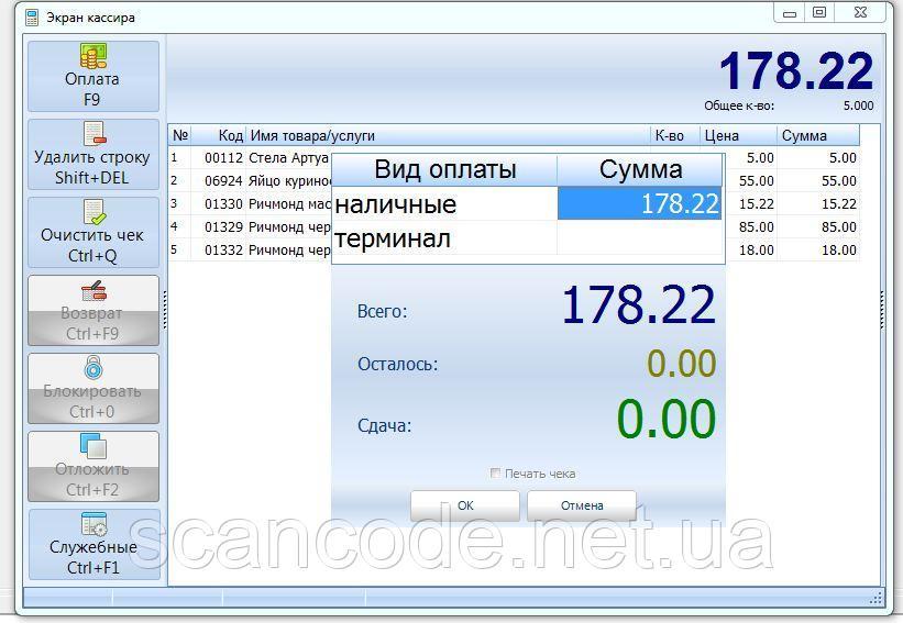 Программное обеспечение для автоматизации торговли UNIPRO
