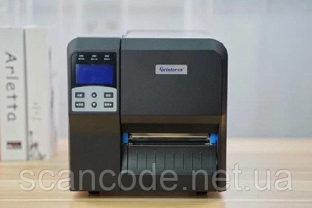 Принтер печати этикеток G-printer CH 431