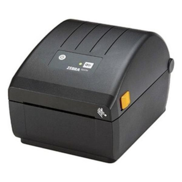 Настольный принтер этикеток Zebra ZD220 D