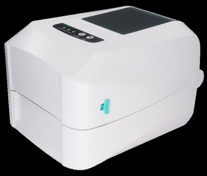 Термотрансферний принтер етикеток GPrinter GS-2406T