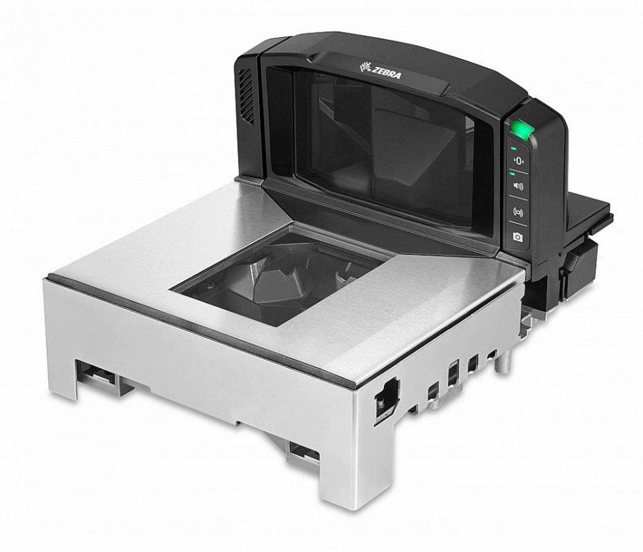 Встраиваемый сканер-весы Zebra MP7000